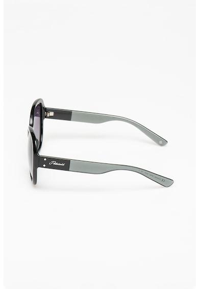 Polaroid Ochelari de soare rotunzi cu lentile polarizate Femei