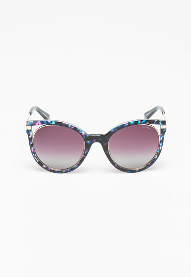 Polaroid Ochelari de soare cat-eye cu lentile ultrapolarizate Femei