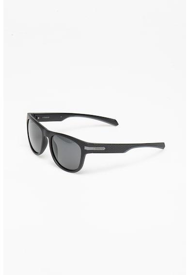 Polaroid Слънчеви очила Wayfarer със свръх поляризация Мъже