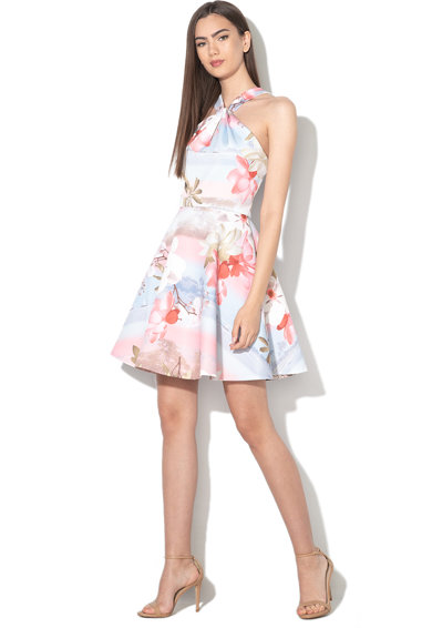Ted Baker Флорална рокля Umerta Жени