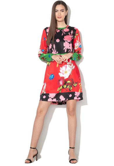 Ted Baker Флорална рокля Yanna Жени
