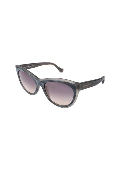 Balenciaga Слънчеви очила стил Cat-Eye Жени