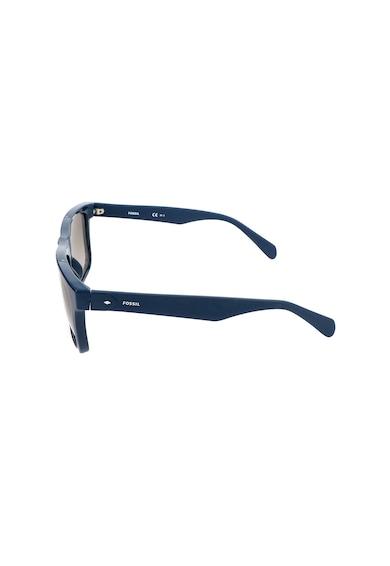 Fossil Szögletes napszemüveg férfi