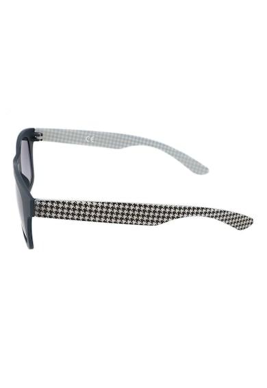 Police Ochelari de soare patrati cu lentile in degrade Femei