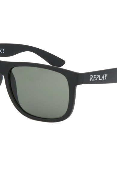 Replay Слънчеви очила Clubmaster Мъже
