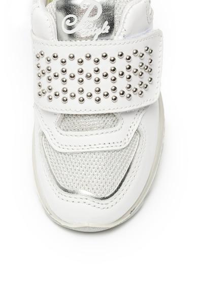 Primigi Спортни обувки с кожа Момичета