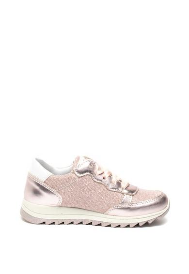 Primigi Спортни обувки с бляскав ефект Момичета