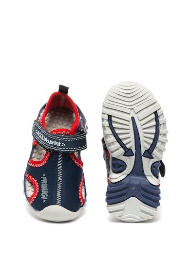 Primigi Pantofi cu decupaje si brant texturat Baieti