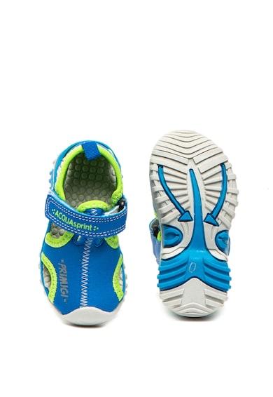Primigi Sandale cu decupaje si velcro Baieti