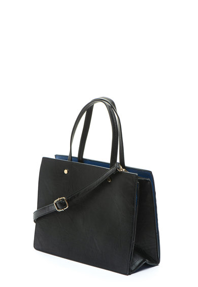 Francesca Rossi Műbőr tote fazonú táska női