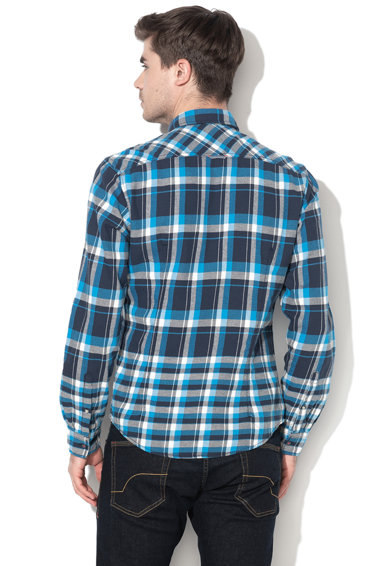 EDC by Esprit Риза с джоб Мъже