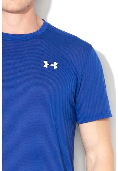 Under Armour Тениска Threadbone Streaker SS със светлоотразително лого Мъже