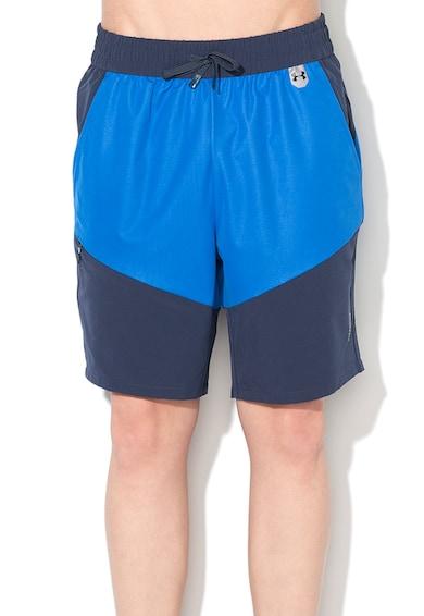 Under Armour Спортен къс панталон Unstoppable Gore Мъже