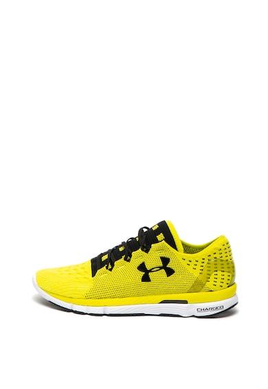 Under Armour Pantofi sport cu perforatii, pentru alergare Speedform Slingshot Barbati