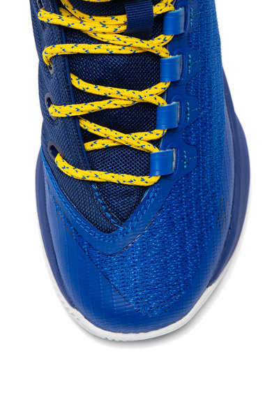 Under Armour Pantofi sport inalti GS Curry 3 Baieti
