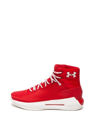Under Armour BGS Drive 4 középmagas szárú sneaker Fiú