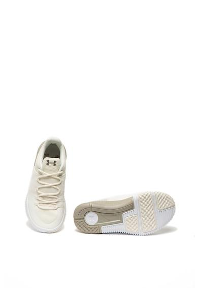Under Armour Pantofi usori cu insertii de plasa, pentru alergare Ultimate Speed Femei