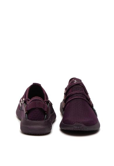Under Armour RailFit sneaker hálós anyagú dizájnnal női