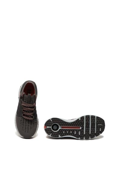 Under Armour Pantofi slip-on cu aspect texturat, pentru alergare Hovr Phantom Femei