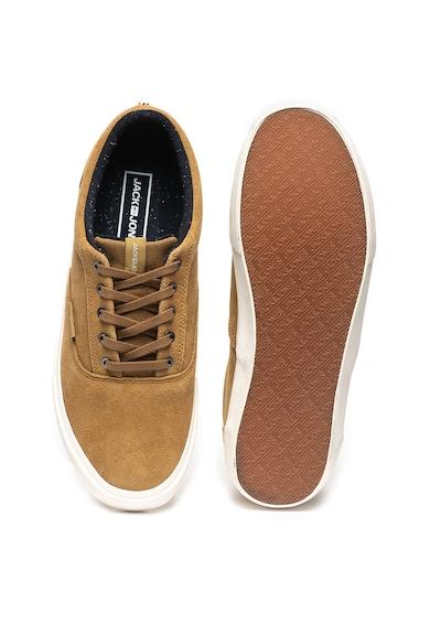 Jack&Jones Велурени спортно-елегантни обувки Vision Мъже