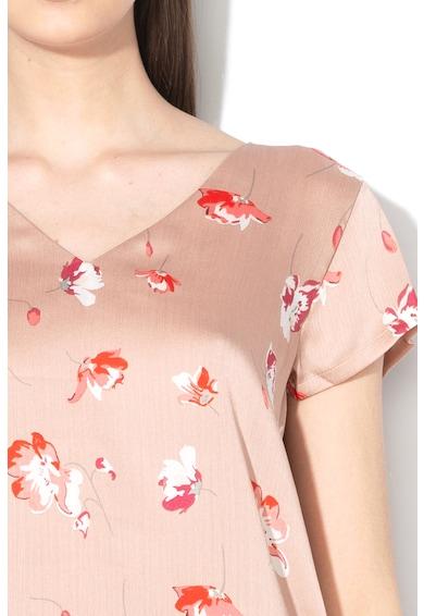 Only Bluza cu imprimeu floral Giza Femei