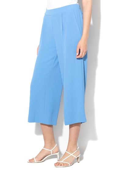 Vero Moda Pantaloni culotte cu buzunare pe partea din fata Annie Femei