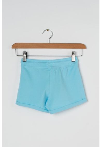 United Colors of Benetton Pantaloni scurti cu snur in talie Fete