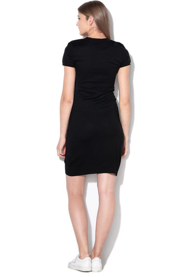 United Colors of Benetton Rochie bodycon din tricot Femei