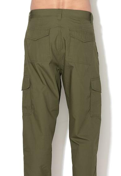 United Colors of Benetton Панталон карго със стеснен крачол Мъже