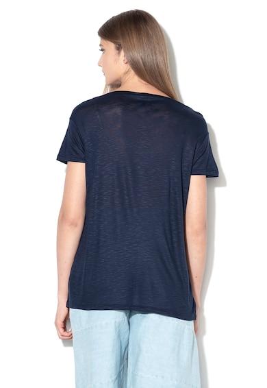 Sisley Tricou din jerseu Femei