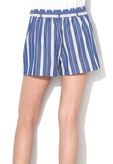 Undercolors of Benetton Fusta-pantalon de plaja cu cordon in talie Femei