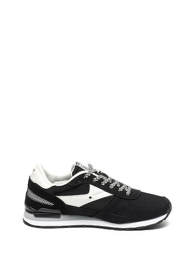 Goodyear Sneaker kötött hatású részletekkel férfi