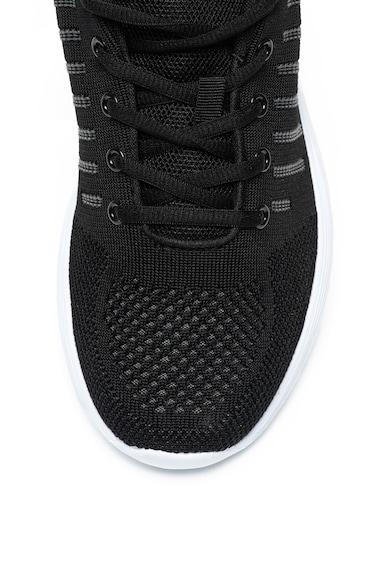 Goodyear Pantofi sport de plasa, cu aspect tricotat Barbati