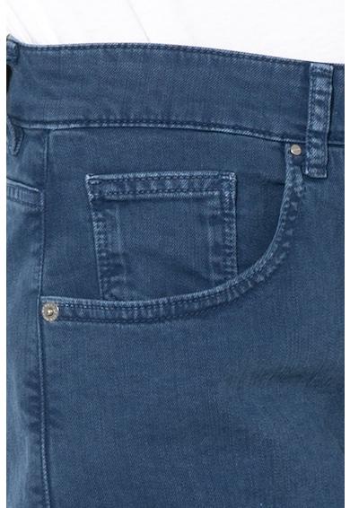 Replay Pantaloni scurti de denim cu terminatie pliabila Femei