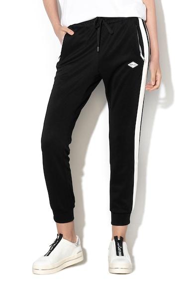 Replay Pantaloni sport cu talie elastica Femei