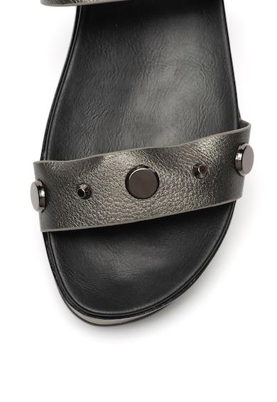 RB DI ROCCOBAROCCO Sandale slingback de piele ecologica Melita Femei