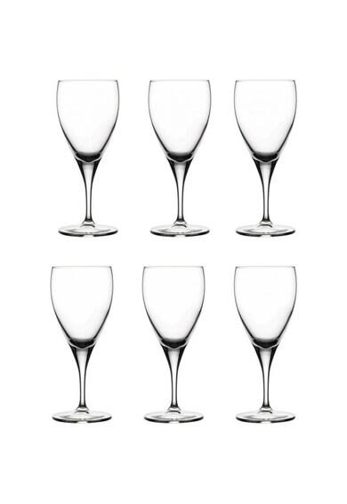 Pasabahce Set pahare vin rosu,  Lyric, 6 piese, 320 ml Femei