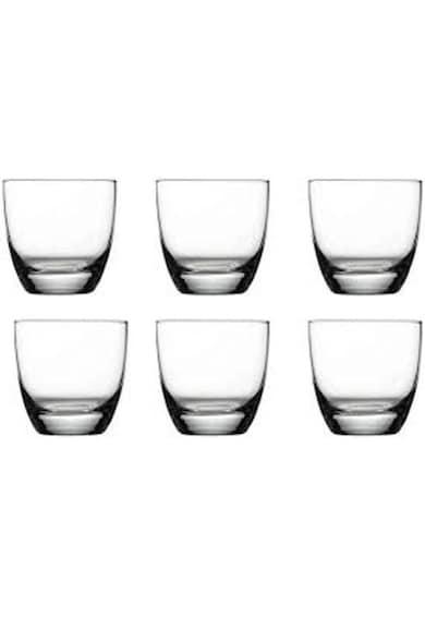 Pasabahce Set pahare whisky,  Lyric, 6 piese, 370 ml Femei