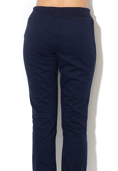 GAP Pantaloni sport cu captuseala de fleece si broderie logo Femei