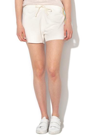 GAP Pantaloni scurti cu imprimeu logo Femei