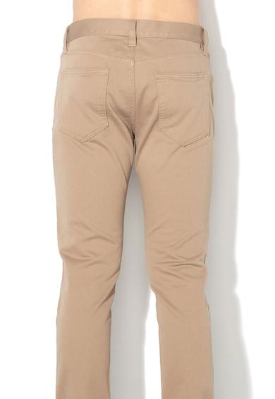 Banana Republic Прилепнал панталон с 5 джоба Мъже
