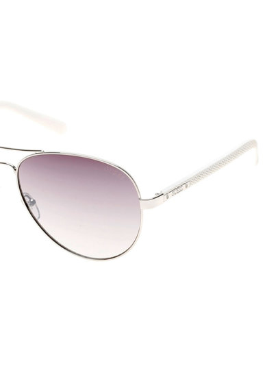Guess Слънчеви очила стил Aviator Жени