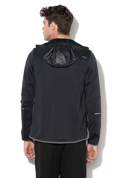 Under Armour Swacket vízlepergető cipzáros kapucnis pulóver férfi