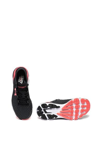 Under Armour Pantofi din material textil, pentru alergare Speedform Femei