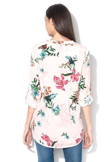 Replay Camasa cu imprimeu floral Femei