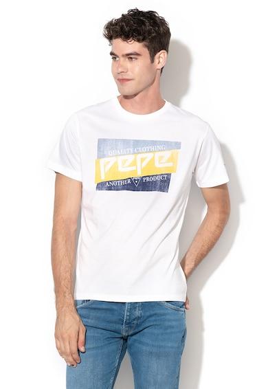 Pepe Jeans London Tricou regular fit Dominik Barbati