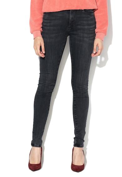 Pepe Jeans London Blugi skinny Regent Femei