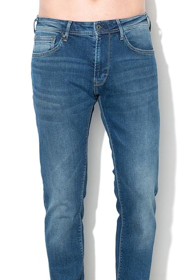 Pepe Jeans London Blugi conici Stanley Barbati