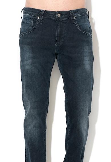 Pepe Jeans London Дънки Zinc със стандартна кройка Мъже