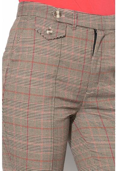 Pepe Jeans London Pantaloni crop Lia Femei